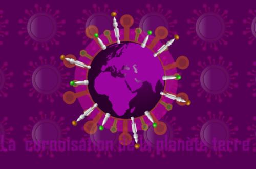 Article : Coronavirus : le virus liberticide et coronisateur