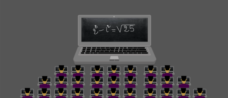 Article : E-learning:et si les tableaux et les ardoises se métamorphosent en écrans ?